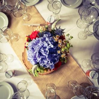 Fleuriste Mariage Pays Basque